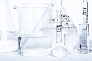 有機化学を表す画像
